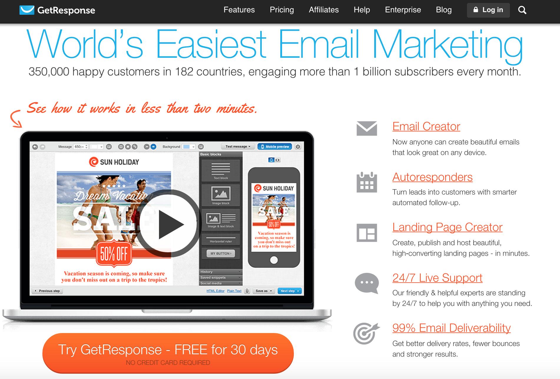 pemasaran emel marketing